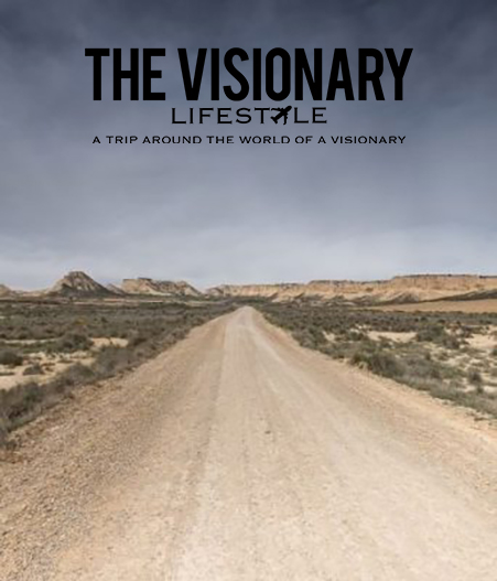 the visionary lifestyle